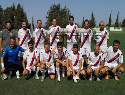 Fußball Tilos
