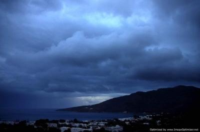 Tilos Winter