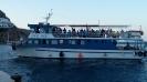 Touristenboot