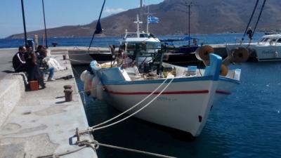 Nikolakis-boot